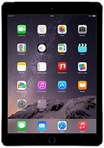 Apple iPad Air 2 24,6 cm (9,7 Zoll) Tablet-PC (WiFi/LTE
