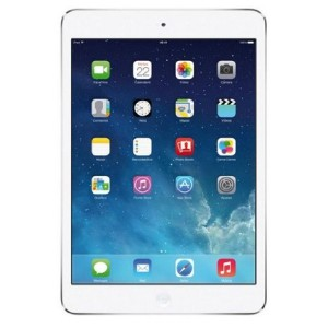 Apple iPad Air WIFI 16 GB Silber