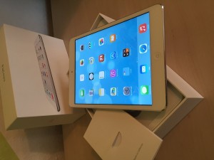 Apple iPad mini 2 20,1 cm (7,9 Zoll) Tablet-PC (WiF